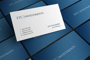 Financial Business Card Designs 551 Business Cards To Browse