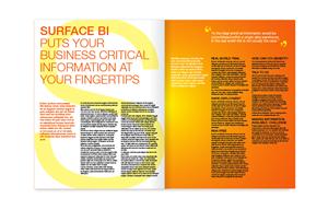 Brochure Design by Kreative