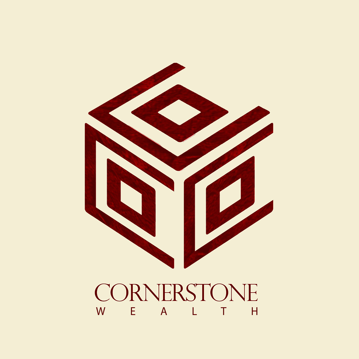 99 upmarket elegant financial planning logo designs for for Cornerstone design