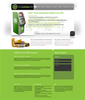 Investment Brochure Design 171343