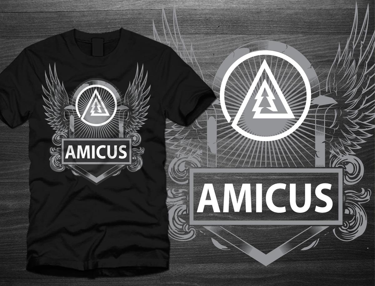 Ampcus Jobs Design