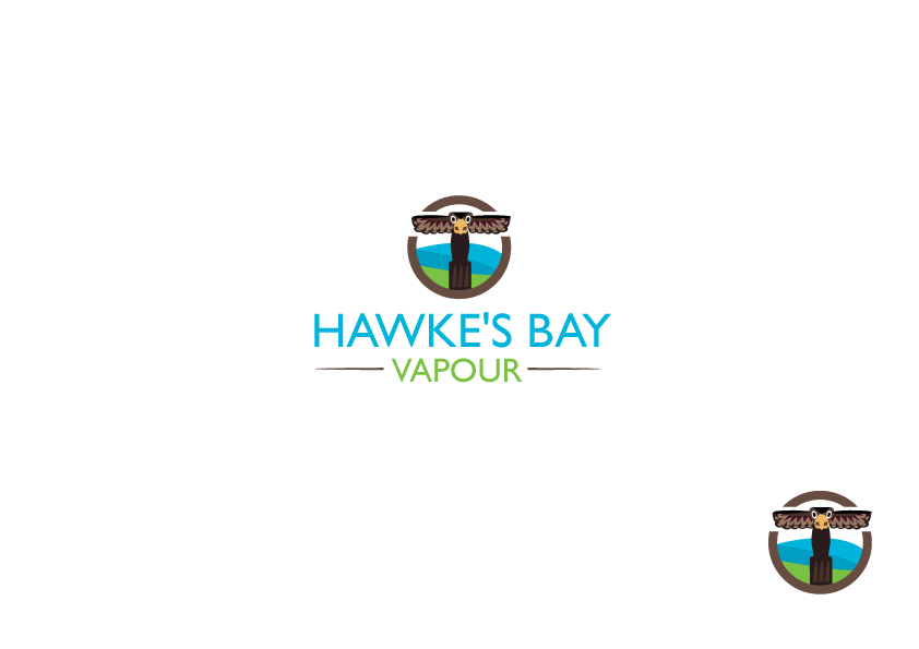 serious traditional architecture logo design for hawke s bay