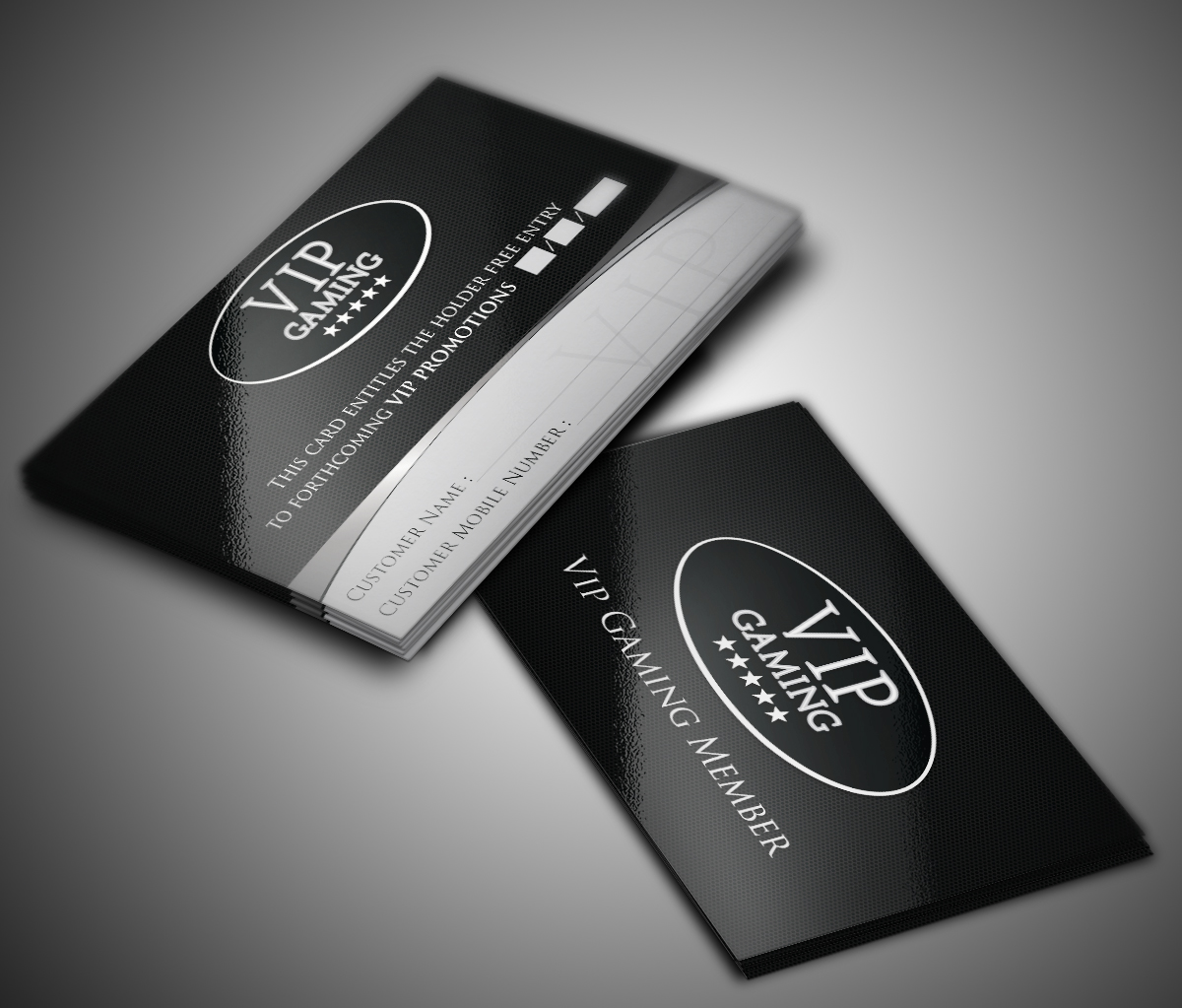 9 VIP Business Card Designs | Business Business Card Design Project ...