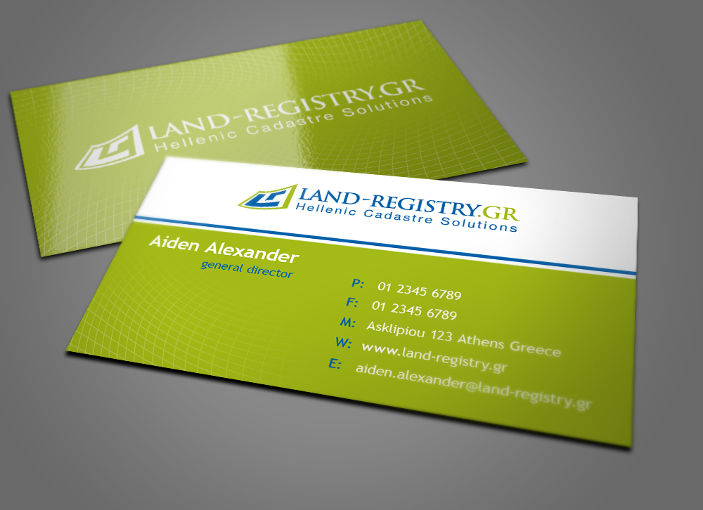98 Professional Business Card Designs | Real Estate Business Card ...
