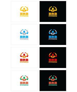 Logo Design by Omee - BIO RHYTHM BASED FITNESS