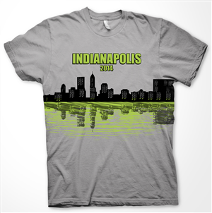 Company T Shirt Design Ideas
