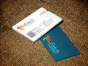 Innovative Business Card Design 1174456