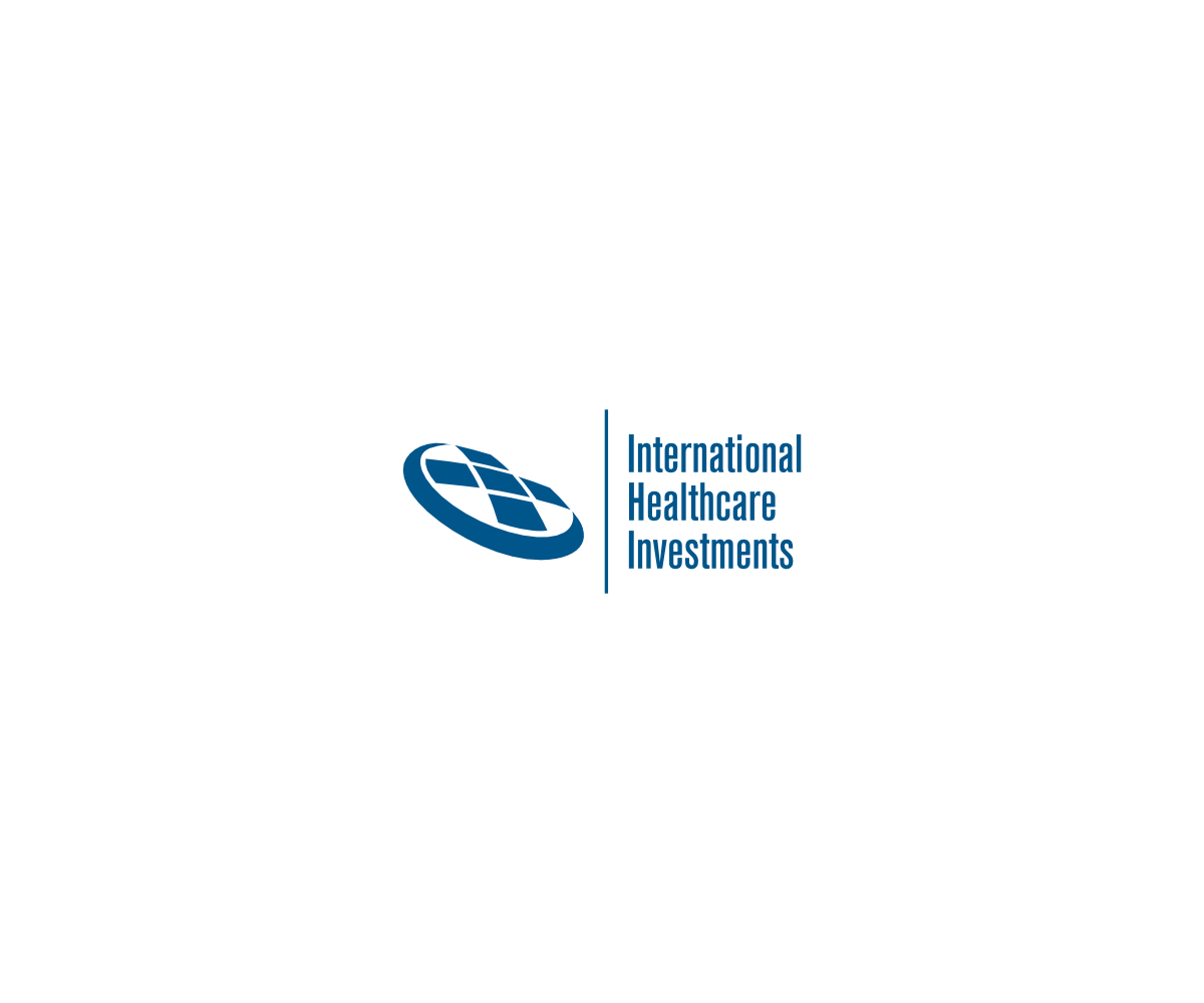Business logo design for international healthcare for International design company