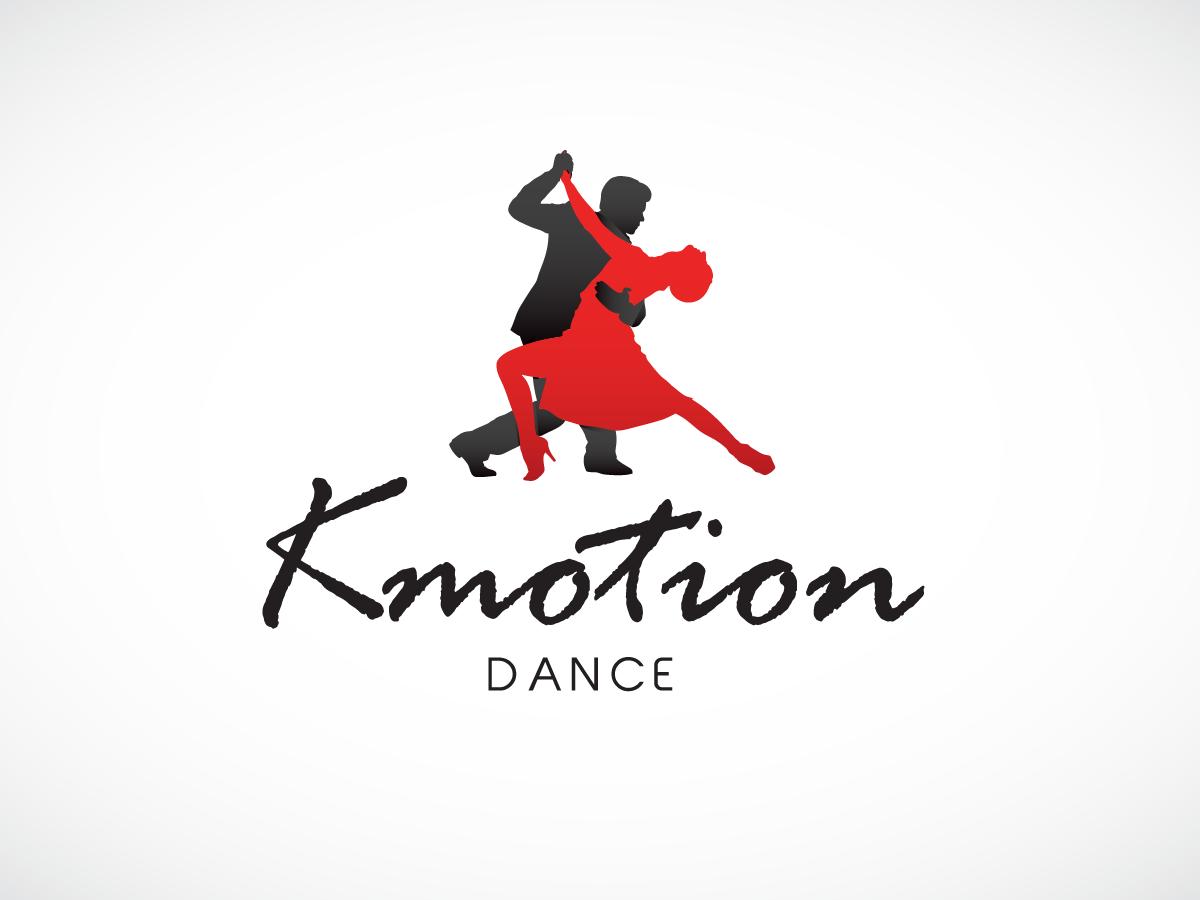 Logo Design Dance Studio
