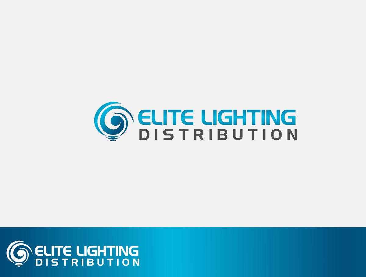 Logo Design By Jfontz For An Australian LED Lighting Company