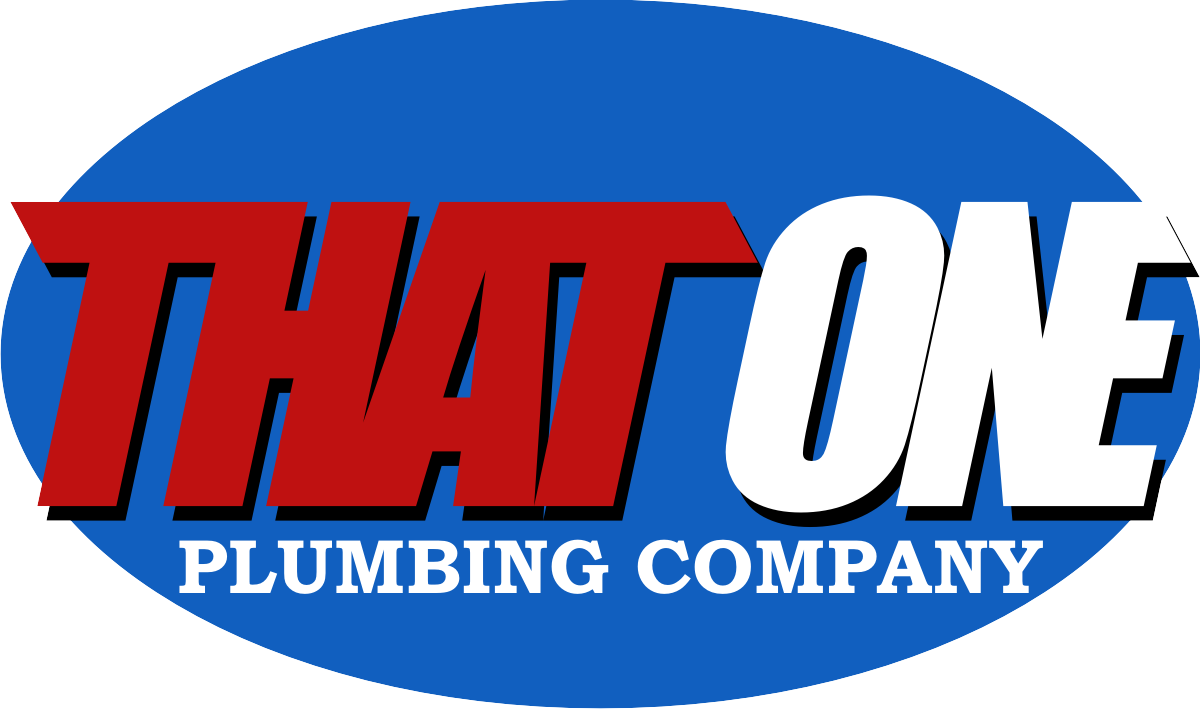 It Company Logo Design for That One Plumbing Company by ...