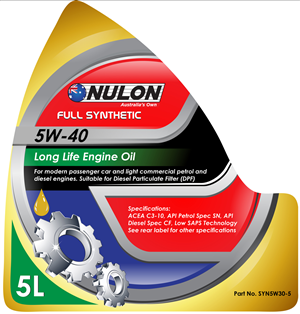 label Design Project | 278 Graphic Designs for Nulon Products