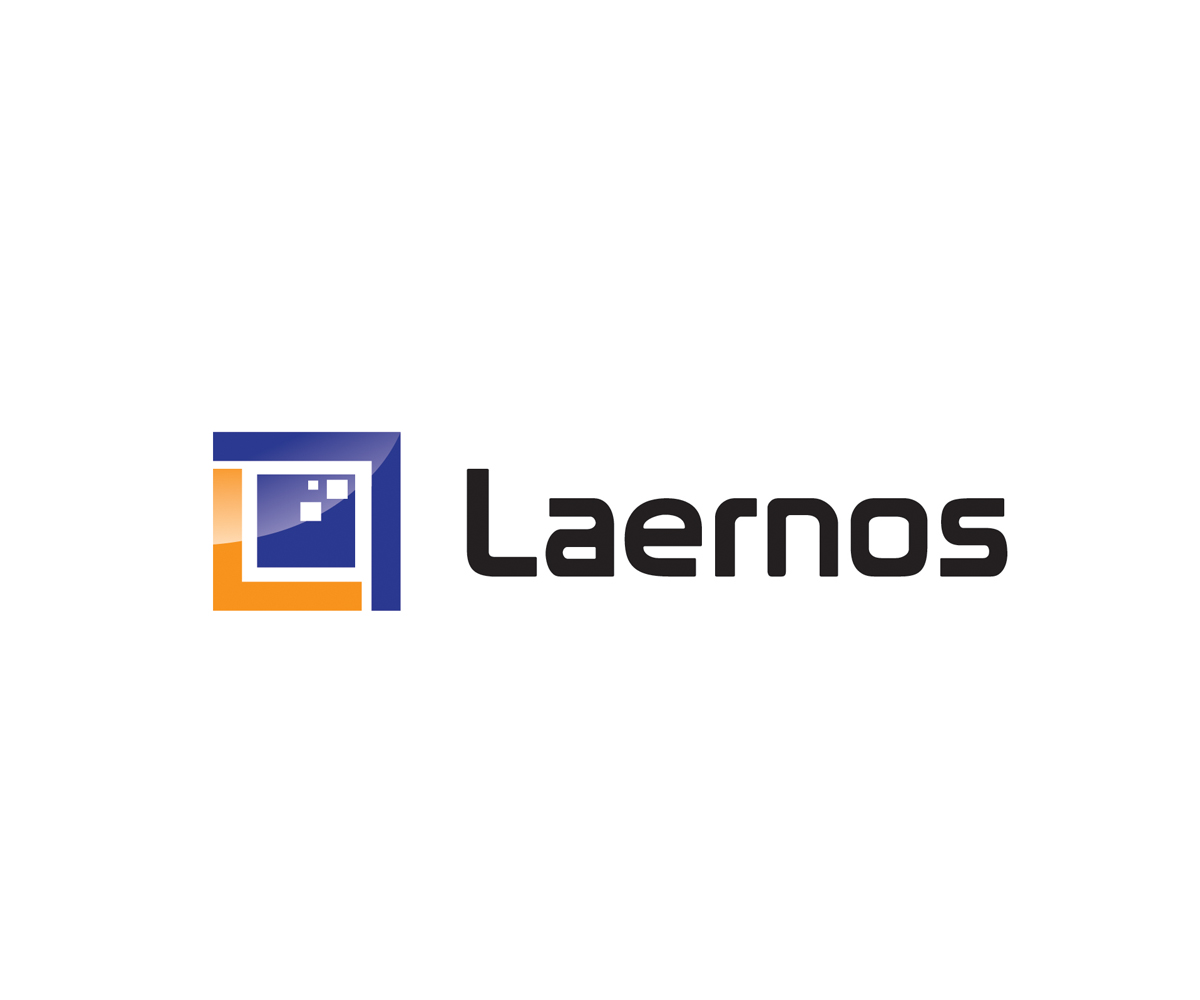 Serious, Modern, Management Logo Design For Laernos By