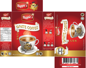 Packaging Design by agve32956 - Happie's Brand needs packaging design for snack...