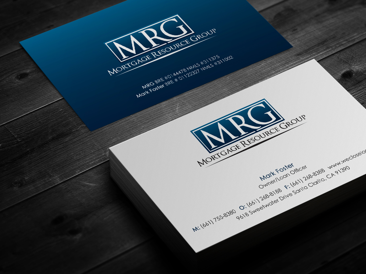 Business Business Card Design for a Company by GTools | Design #4260281