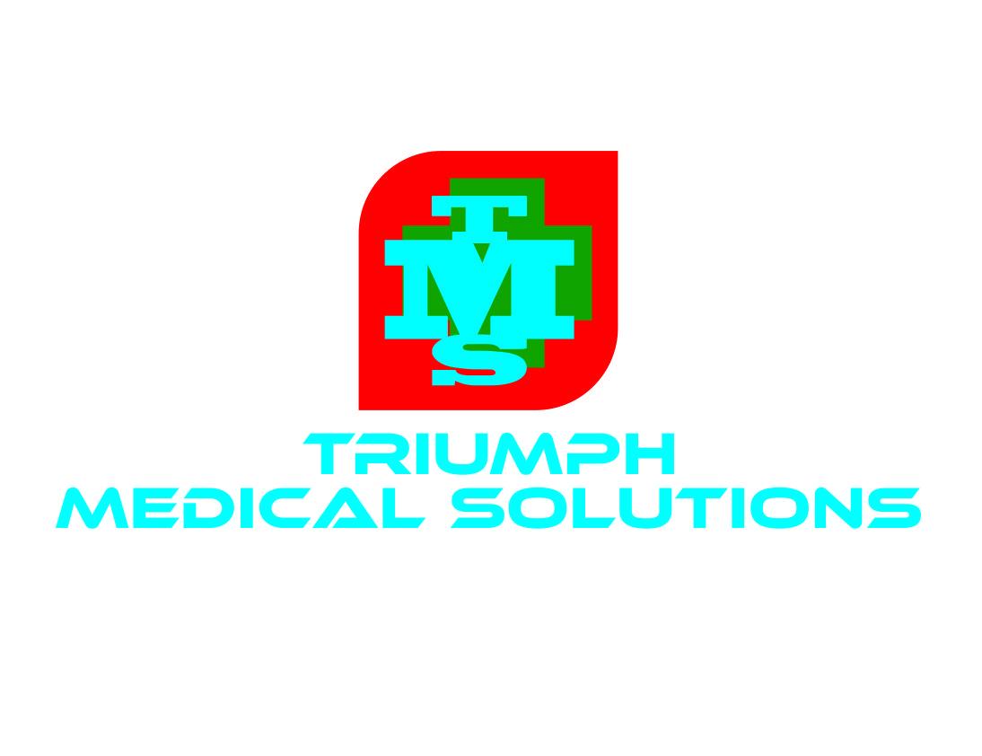 Logo design for chad herron by diasmara design 4254099 for Medical product design companies