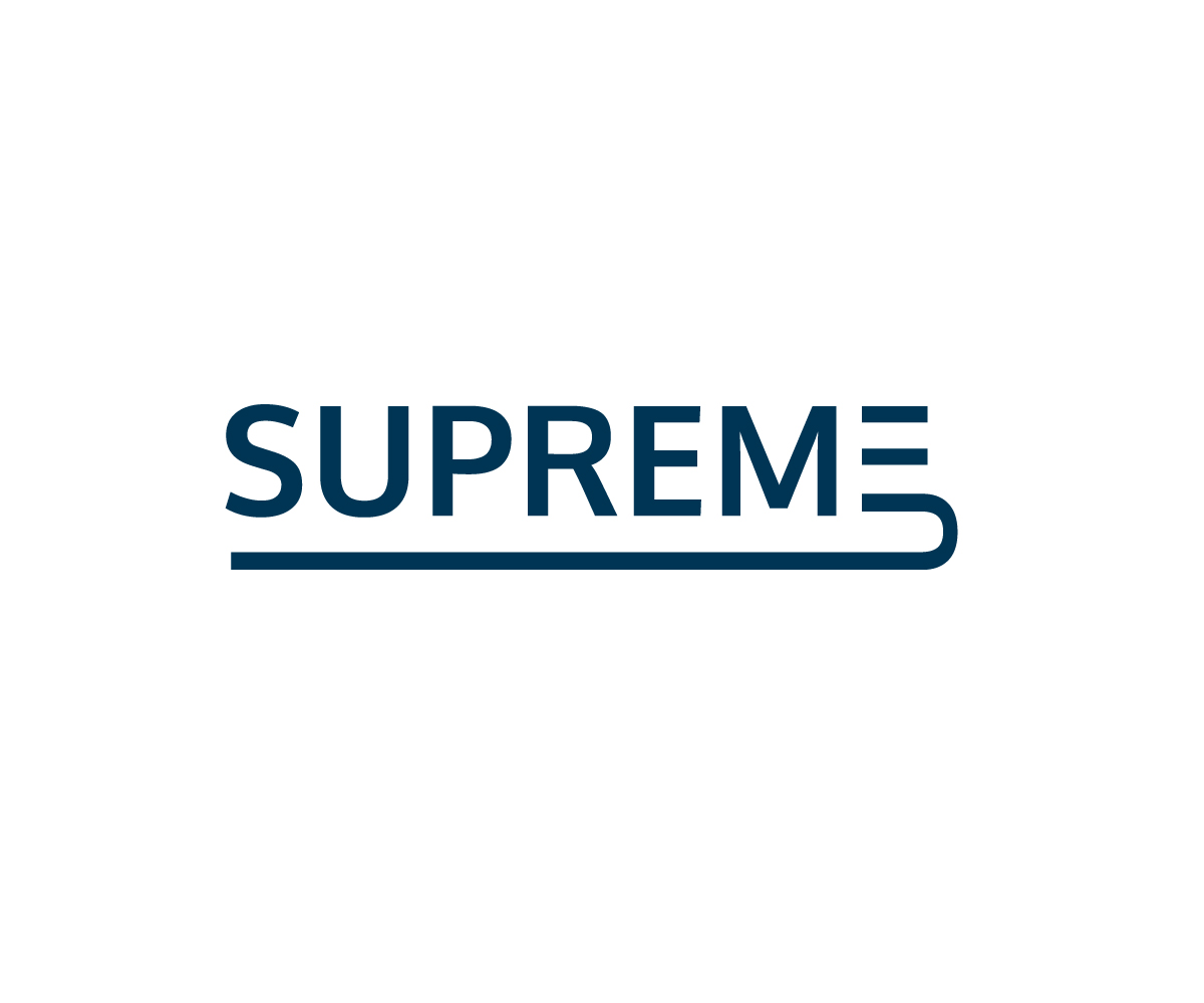 Communications Logo Design For Supreme By Paula5178 ...