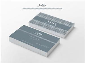 business business card design by little sofi