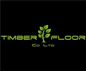 Logo Design by DASO - Timber Floor Co Ltd Logo Design