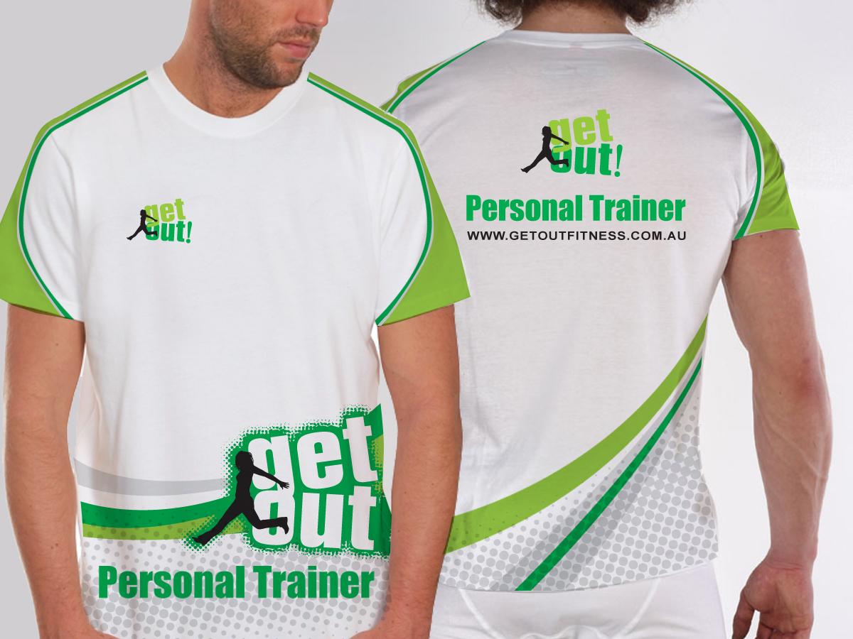 Bold professional t shirt design design for lex drennan Design t shirt australia