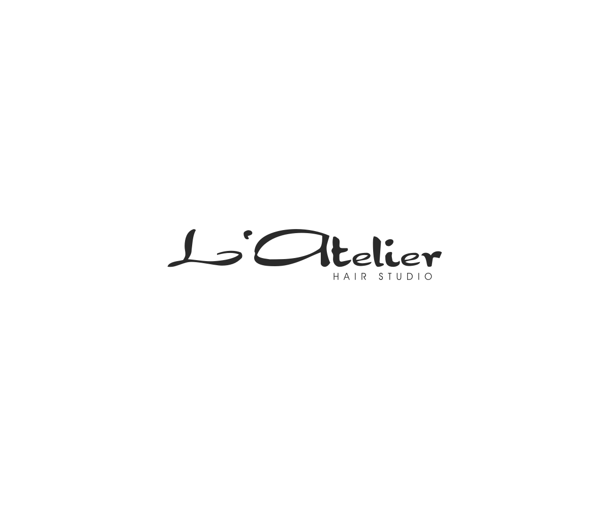 high end hair salon logos - photo #3