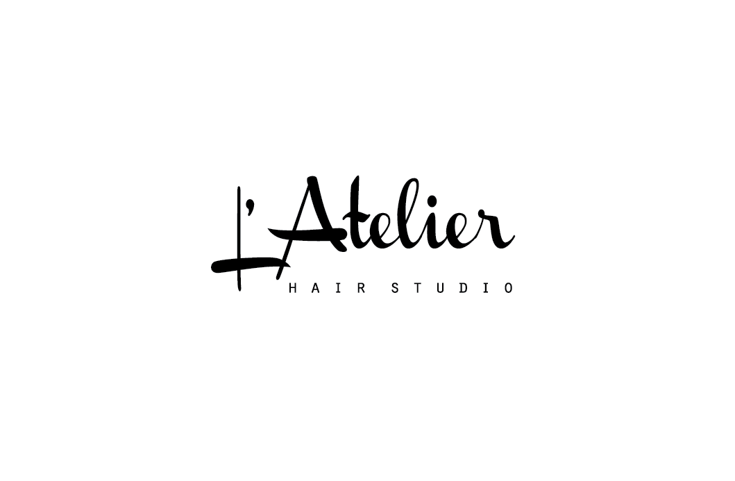 high end hair salon logos -#main