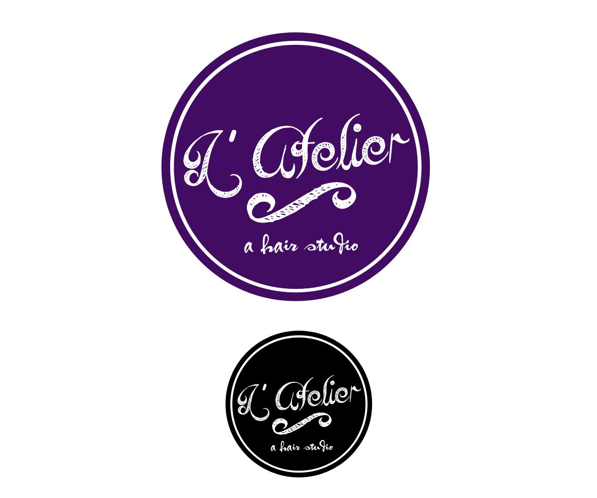 high end hair salon logos - photo #27