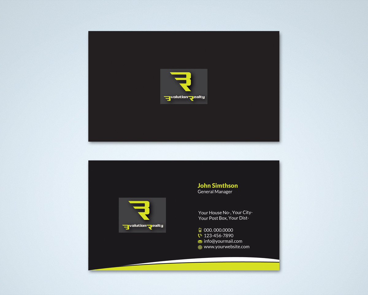 Business card design for desmond tang by alaminenterprise for Game designer business cards