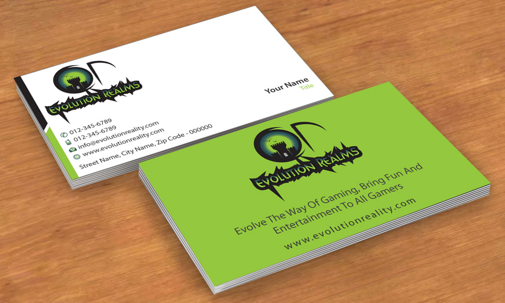 Business Card Design for Desmond tang by Sbss | Design #4374360