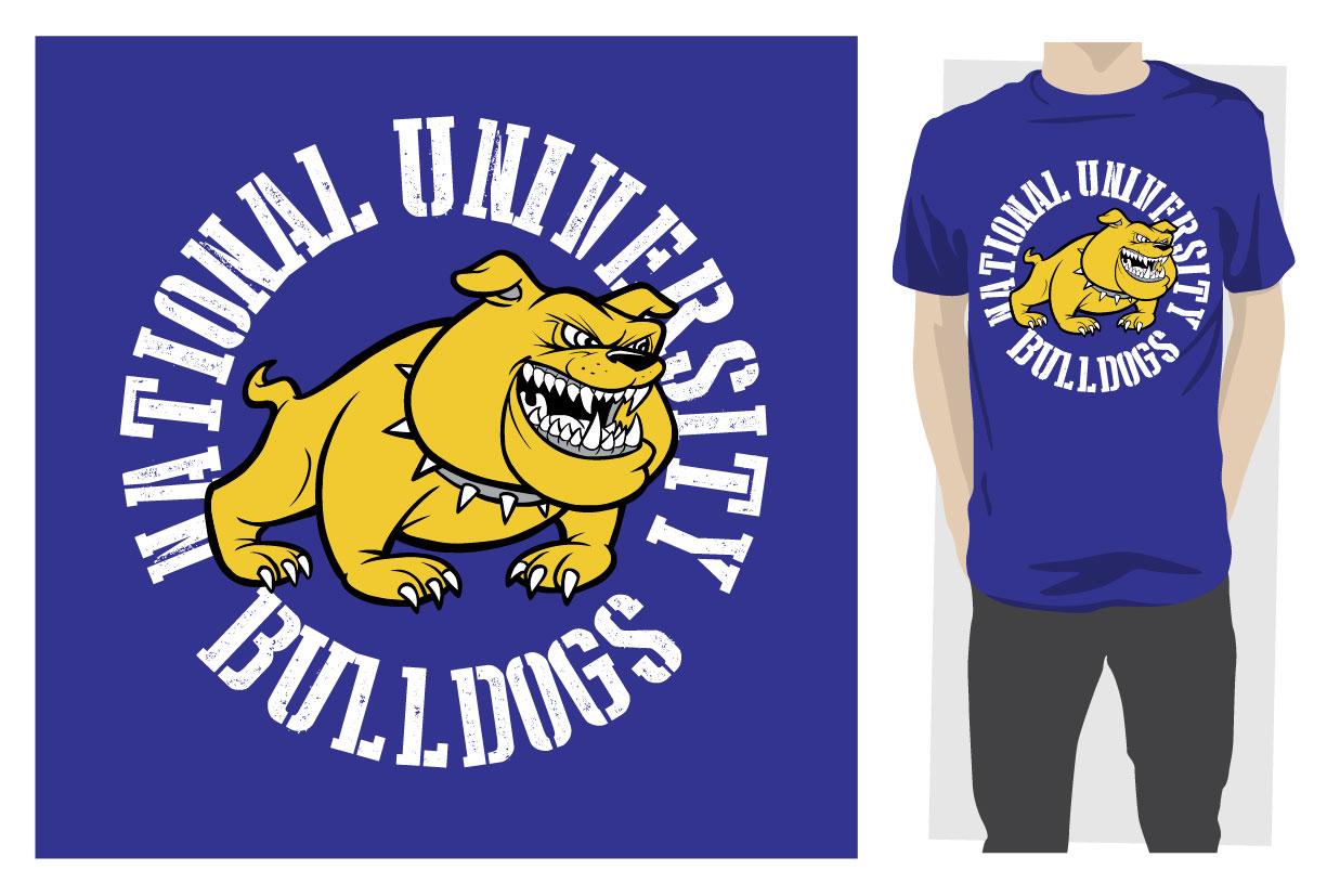 T Shirt Design For Marc Andrew Velasco By Reigedesign