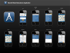 10 Professional App Designs for a business in United States
