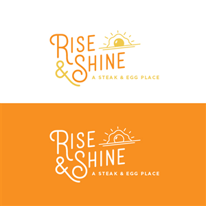 Logo Design for Expanding a BREAKFAST RESTAURANT, need a logo refresh! by KevinMiller