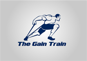 Gym Logo Design Galleries for Inspiration | Page 4