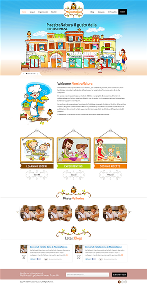 Web Design by Mayank Patel