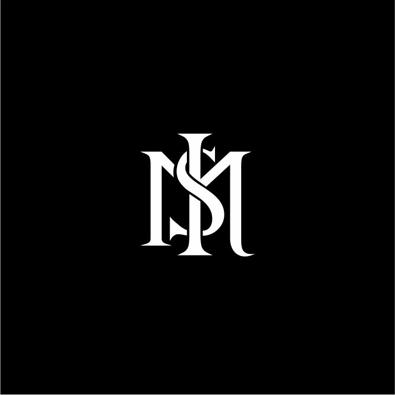 conservative elegant logo design for ibrahim al sayed by