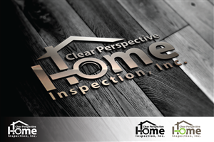 Logo Design by sikorulab - Clear Perspective Home Inspection, Inc.