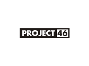Logo Design by Sushma - New logo for Project 46