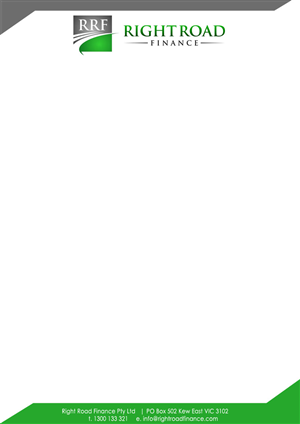 Letterhead Design Ideas affordable letterhead design services at httpwwwkooldesignmakercomletter head design letterhead design inspiration pinterest letterhead design Finance Letterhead Design By Ordelyanicole