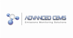 Logo Design by CRESCENT MOON - Environmental Monitoring Equipment Logo