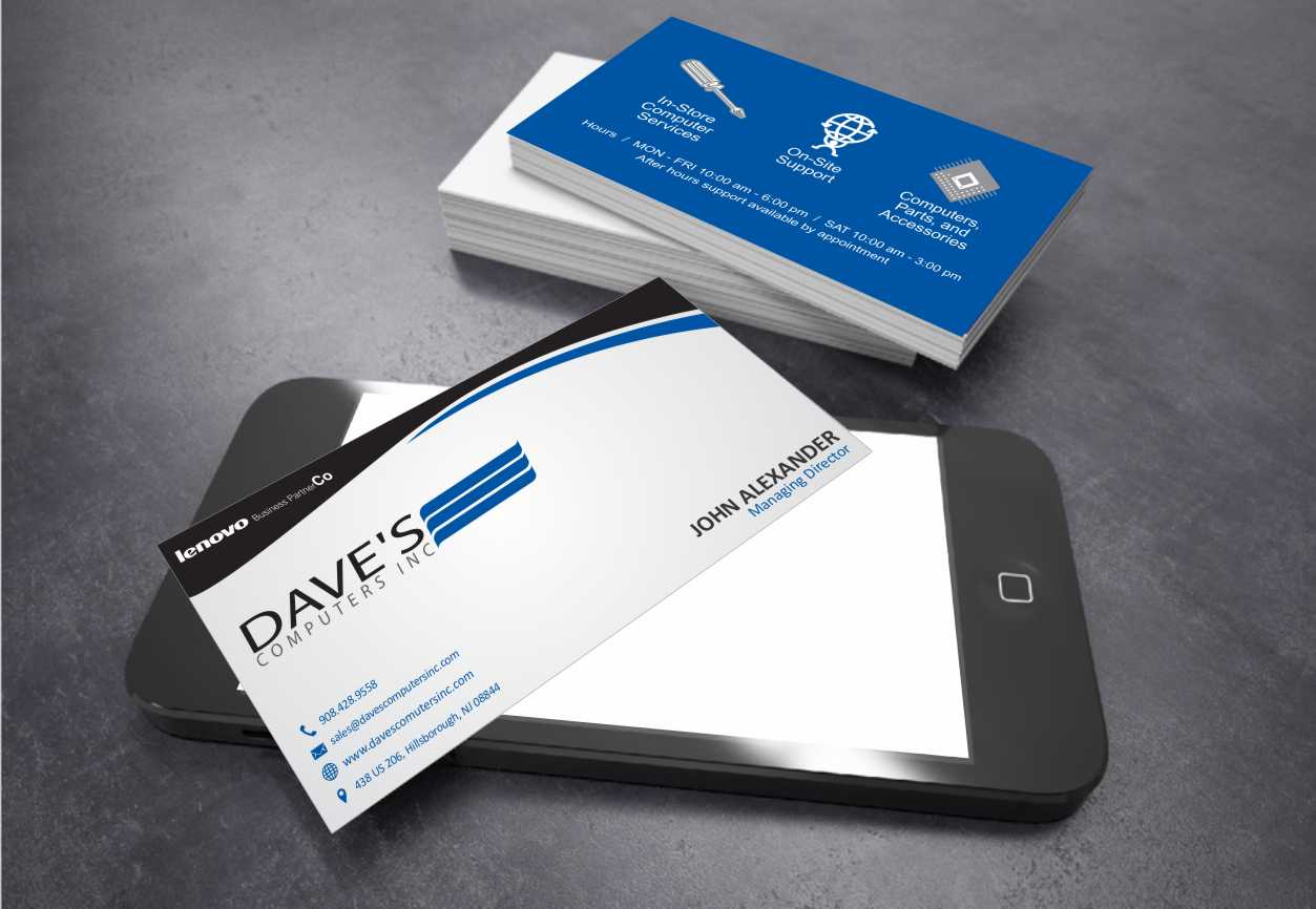 Business card design for david molnar by xtremecreative45 design business card design by xtremecreative45 for computer repair business needs new business card design magicingreecefo Images
