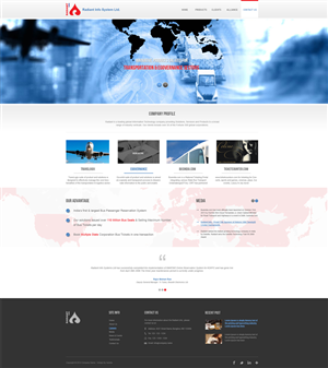 Web Design by aarsita