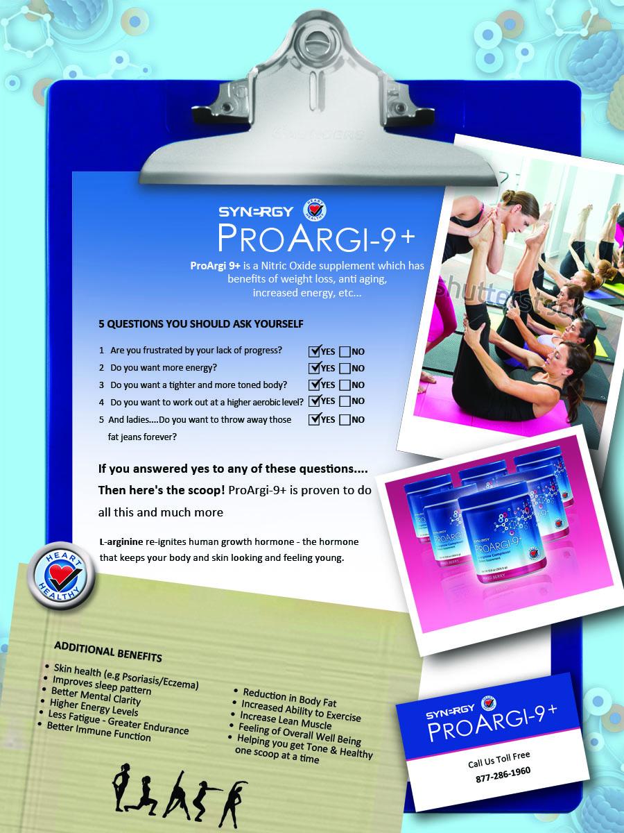 Poster design questions - Poster Design By Kalel For Proargi 9 Design 4314106