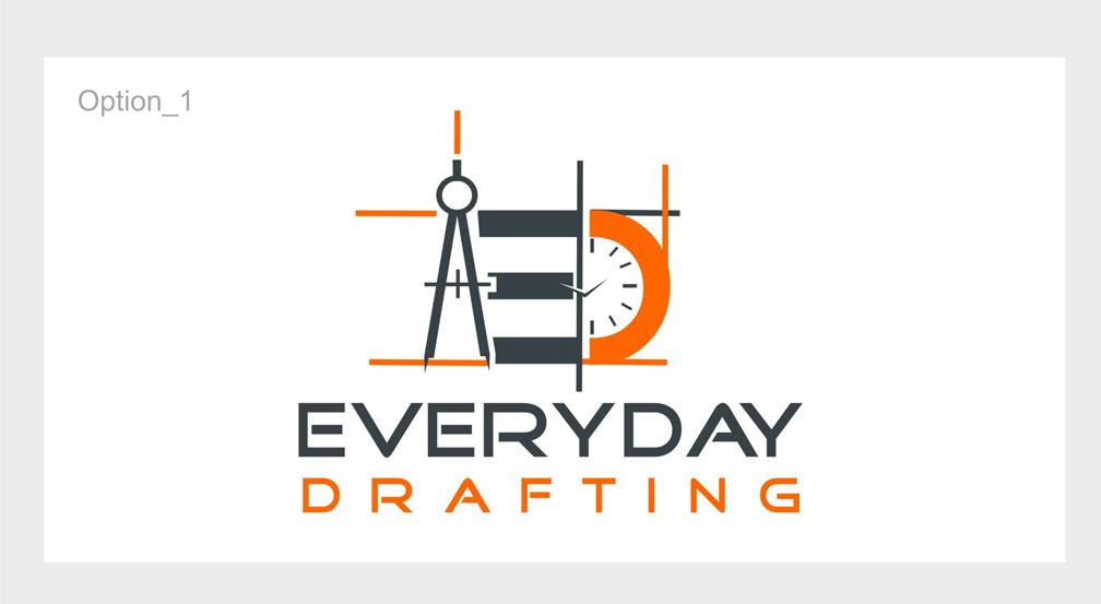Modern Elegant Residential Logo Design For Everyday