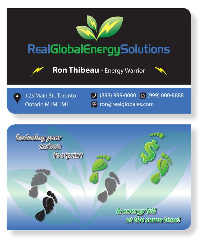 75 Bold Business Card Designs | Business Business Card Design ...