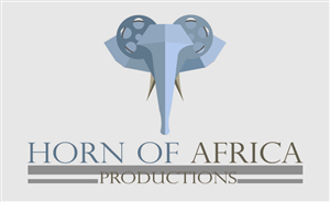 Logo Design by In Bloom - Horn of Africa Productions