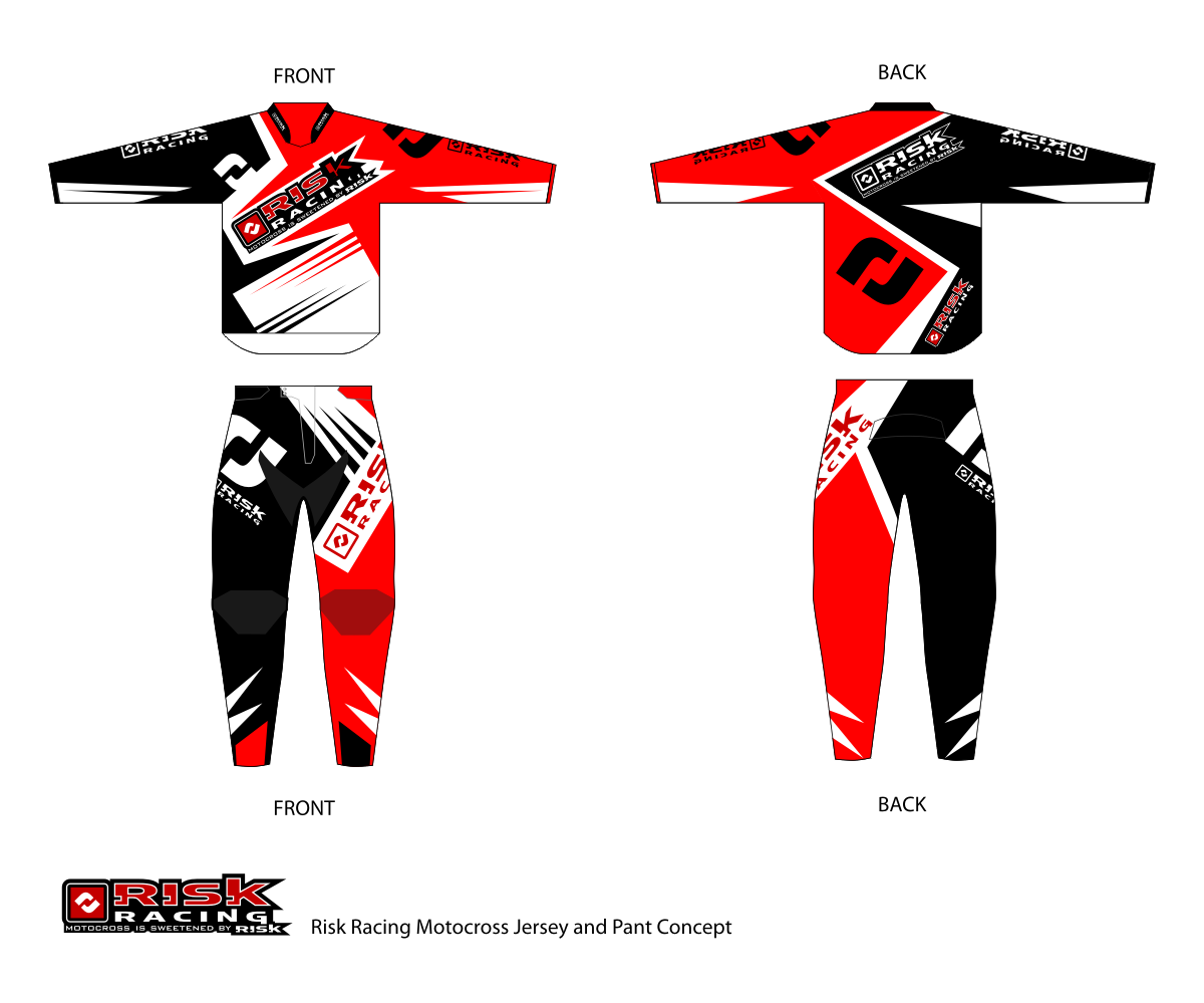 Design t shirt motocross - T Shirt Design Design 4270959 Submitted To Motocross Jersey And Pant Design