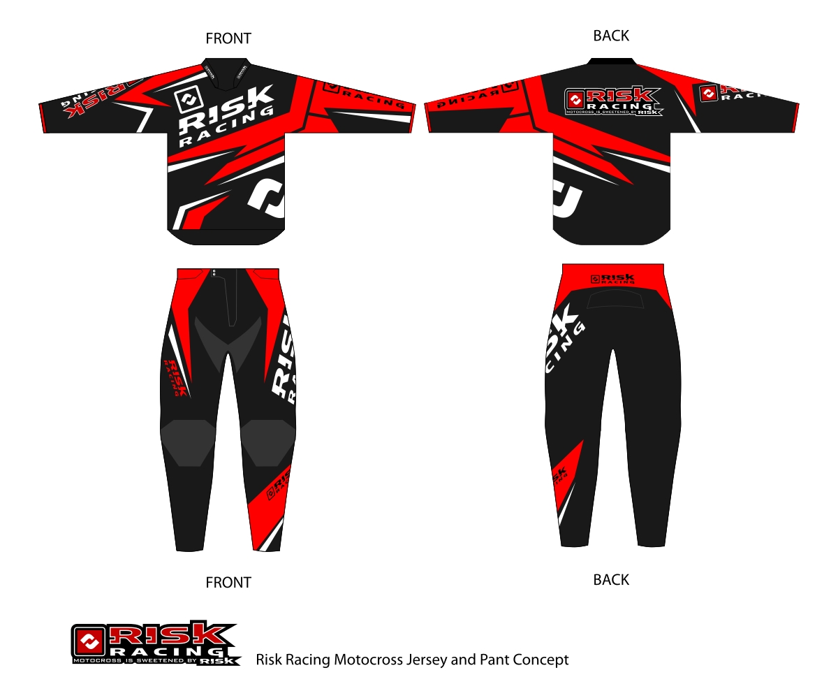 Design t shirt motocross - T Shirt Design Design 4301865 Submitted To Motocross Jersey And Pant Design
