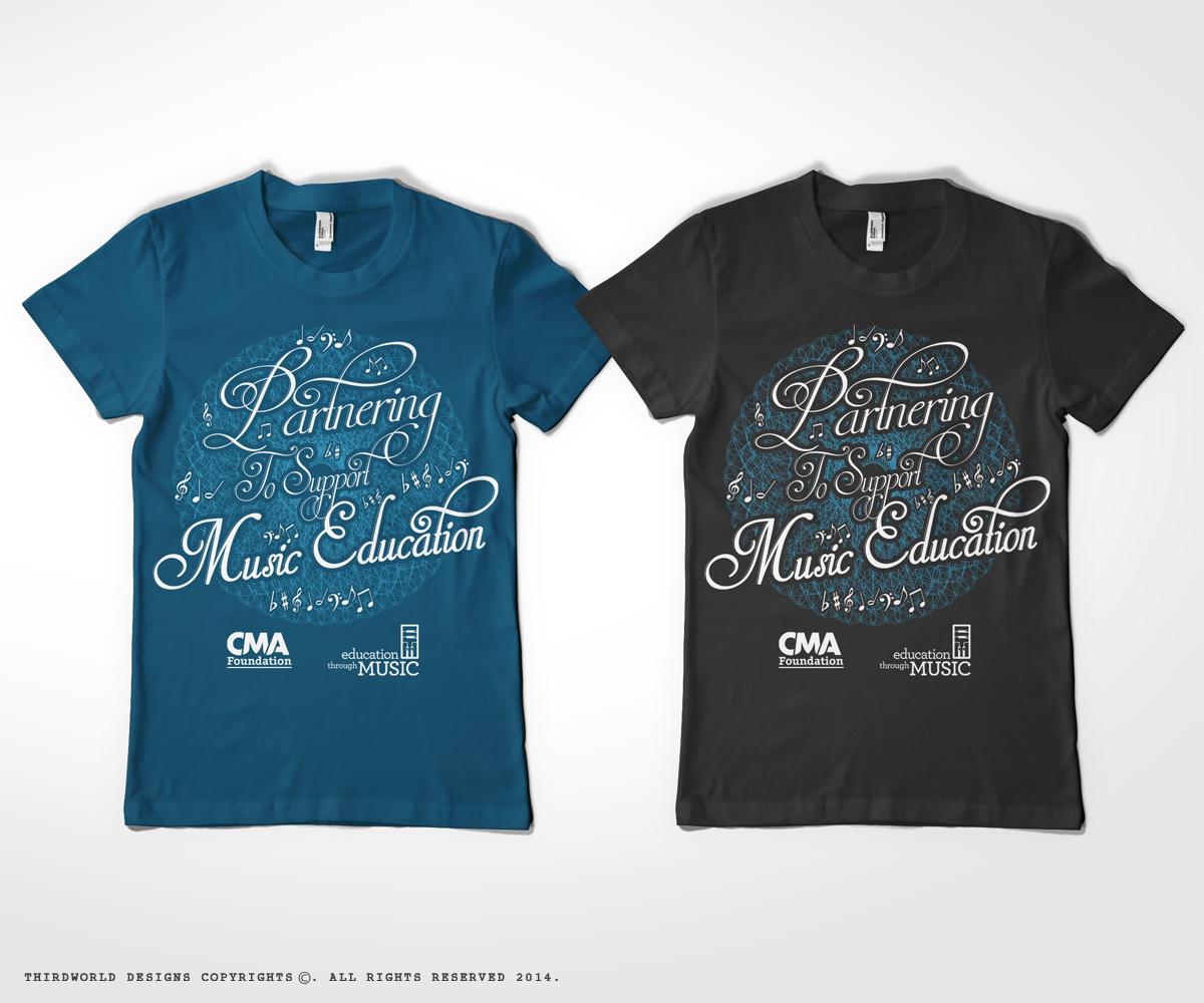 T Shirt Design For Tim By Design 4283869