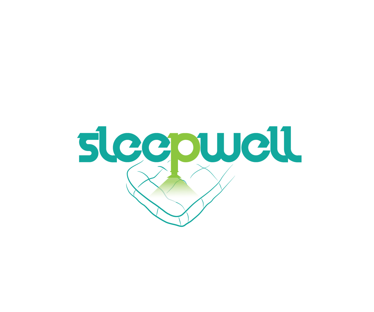 It Company Logo Design For Sleepwell Or Sleepwell By Gt Design 4329343