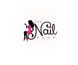 48 professional shop logo designs for the nail shop a shop